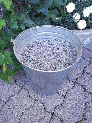 0 - 12 mm kalliomurske