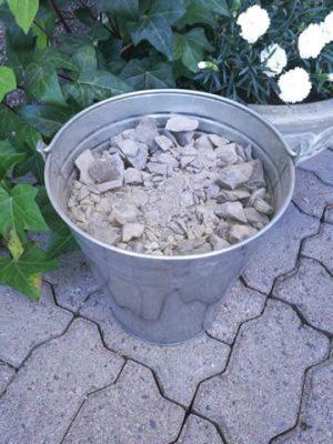 0 - 32 mm kalliomurske